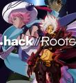 ����� .hack//Roots