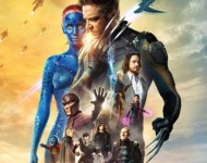 ���� ���: ��� ��������� �������� / X-Men: Days of Future Past (2014)