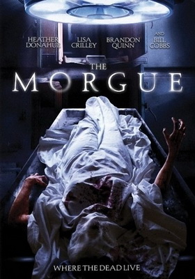 Морг / The Morgue (2008)