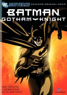 Бэтмэн: Рыцарь Готэма / Batman: Gotham Knight (2008)