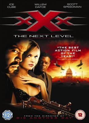 Три икса 2: Новый уровень / xXx: The Next Lever / xXx: State of the Union (2005)