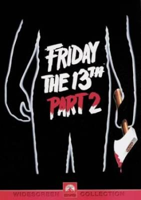 Пятница 13-ое 2 / Friday the 13th 2 (1981)