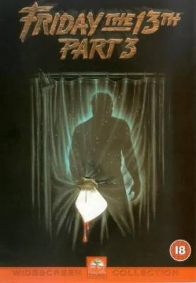 Пятница, 13-ое 3 / Friday the 13th Part 3