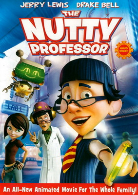 �������� ��������� / The Nutty Professor 2: Facing the Fear (2008)