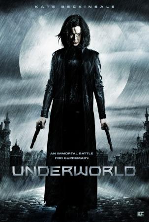 ������ ��� / Underworld (2003)