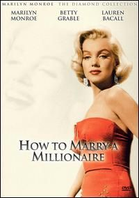 ��� ����� ����� �� ���������� / How to Marry a Millionaire (1953)