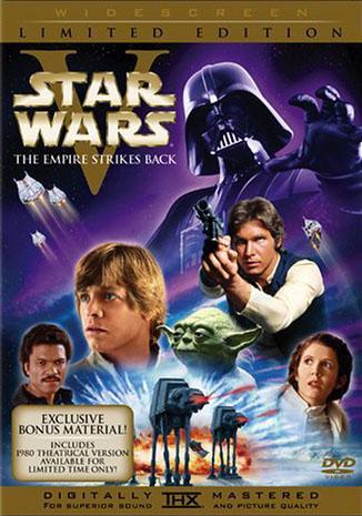 Киноэпопеи звездные войны