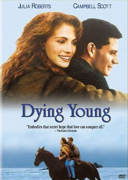 ������� ������� / Dying young (1991)