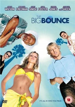 ������� ������ / The Big Bounce (2004)