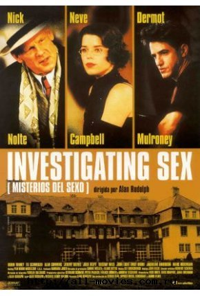 �������� ���� / Investigating Sex (2001)