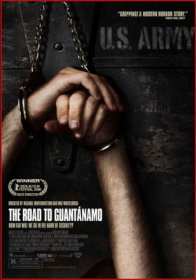 ������ �� ���������� / The Road to Guantanamo (2006)