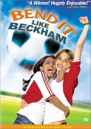 ����� ��� ������ / Bend it like Beckham (2002)