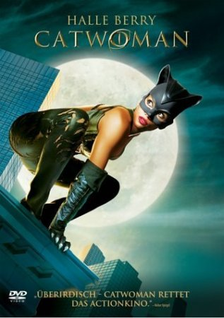�������-����� / Catwoman (2004)