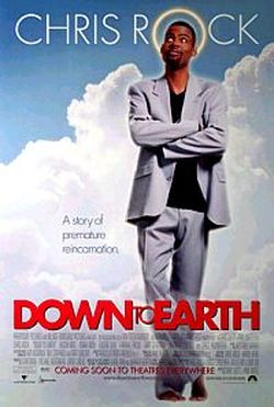 ������� �� ����� / Down to Earth (2001)