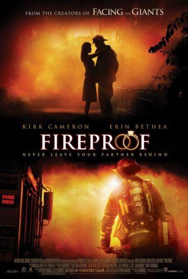 ����������� / Fireproof (2008)