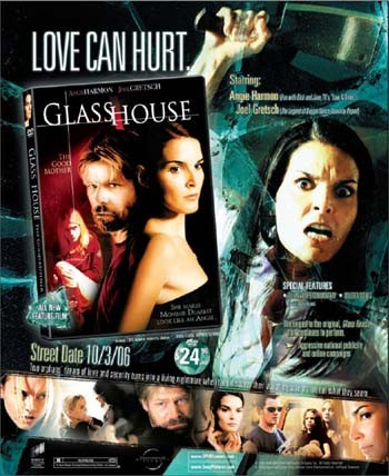 ���������� ��� 2 - ����������� ����� / The Glass House 2: The Good Mother (2006)