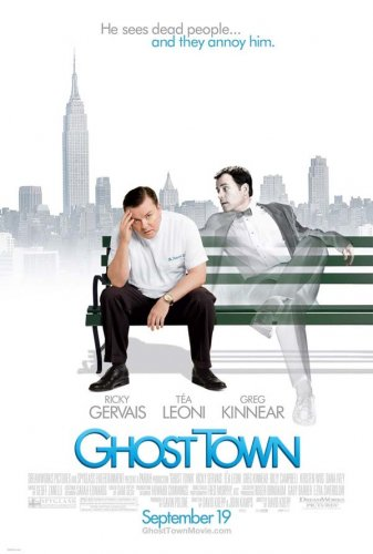 ����� ��������� / Ghost town (2008)