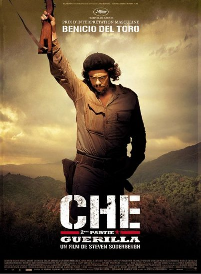 ��: ����� ������ / Che: Part Two (2009)