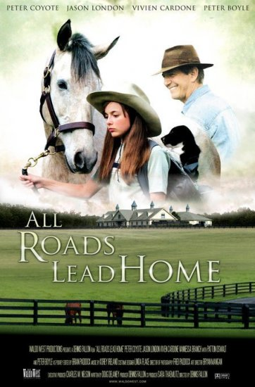 ��� ������ ����� ����� / All Roads Lead Home (2008)