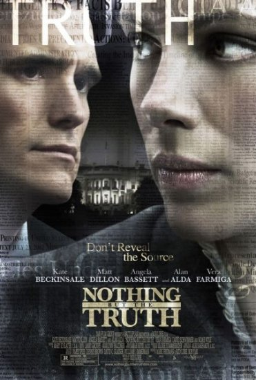 ������, ����� ������ / Nothing But the Truth (2008)
