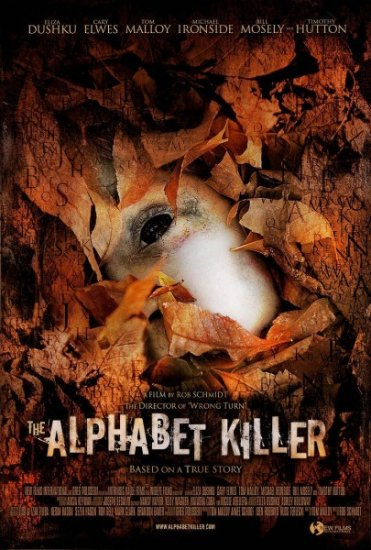 ���������� ������ / The Alphabet Killer (2008)