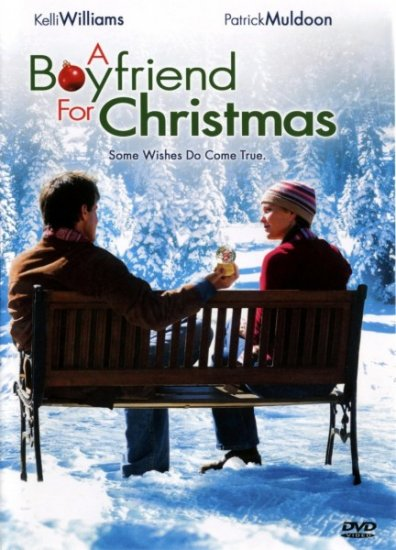 �������� �� ��������� / A Boyfriend for Christmas (2004)