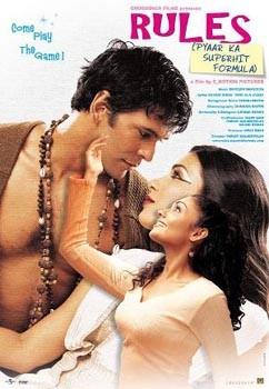 ���� ������ ����������� / Rules: Pyaar Ka Superhit Formula (2003)