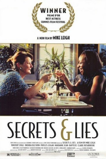 Тайны и ложь / Secrets and lies (1996)