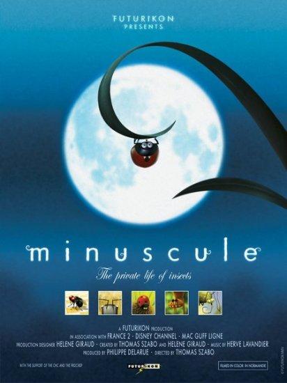 ��������� / Minuscule (2006)