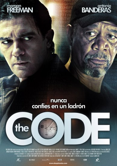 ������ ���� / The Code (2008)