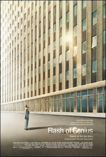 �������� ������������ / Flash of Genius (2008)