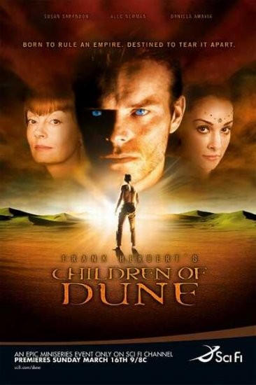 Дети Дюны / Children of Dune (2003)