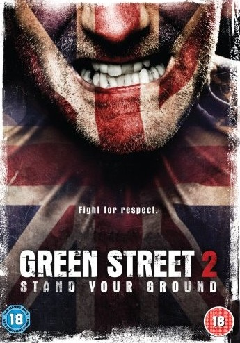 Хулиганы 2 / Green Street Hooligans 2 (2009)