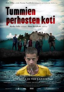 Дом темных бабочек / Tummien Perhosten Koti (The Home of Dark Butterflies ) (2008)