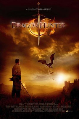 Вторжение Драконов / Dragon Hunter (2008)