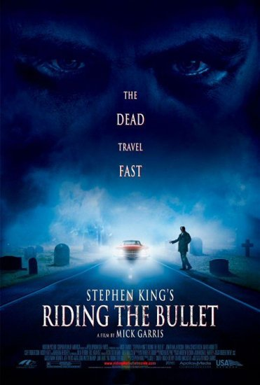 ������ �� ���� / Riding the Bullet (2004)