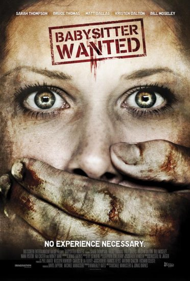 ��������� ���� / Babysitter Wanted (2008)