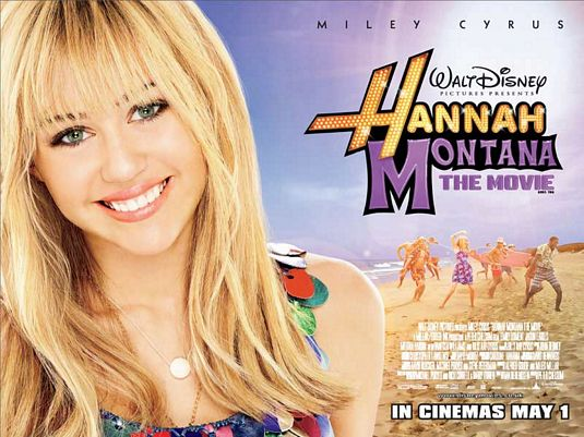 Ханна Монтана: Кино / Hannah Montana: The Movie (2009)