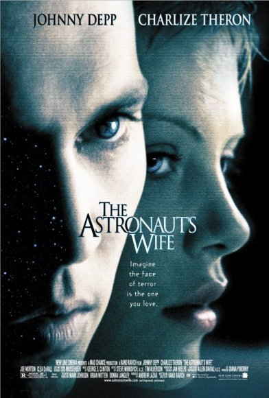 Жена Астронавта / The Astronaut's Wife (1999)