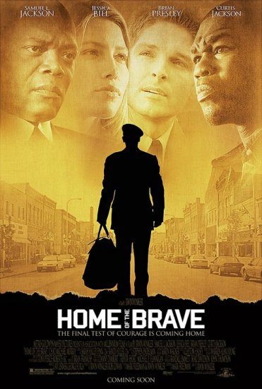 Дом храбрости / Home Of The Brave (2006)
