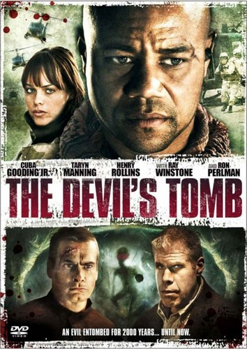������ / The Devil's Tomb (2009)