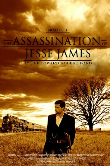 ��� ��������� ������ ���� ���� ������ �������  / The Assassination of Jesse James by the Coward Robert Ford (2007)