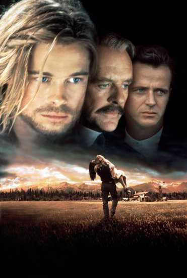 ������� ����� / Legends of the Fall (1994)