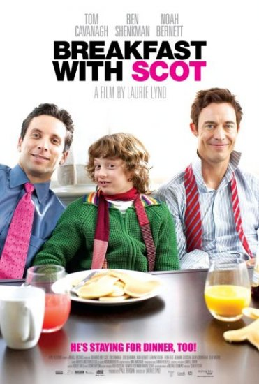 ��������� ��������� / Breakfast with Scot (2007)