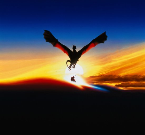 ������ ������� 2 / Dragonheart: A New Beginning (2000)