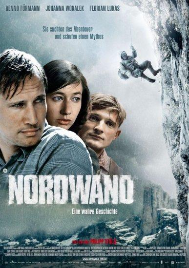 �������� ����� / Nordwand (2008)