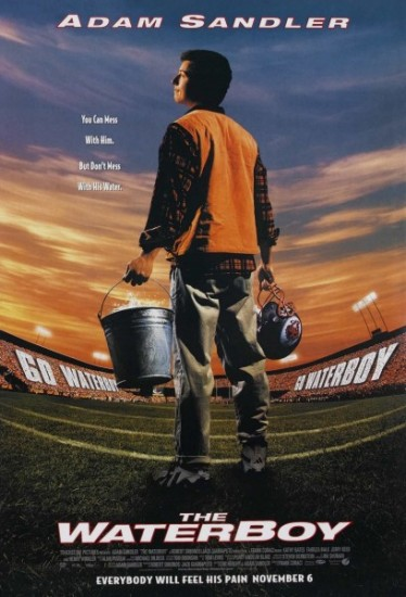 ������� / The Waterboy (1998)