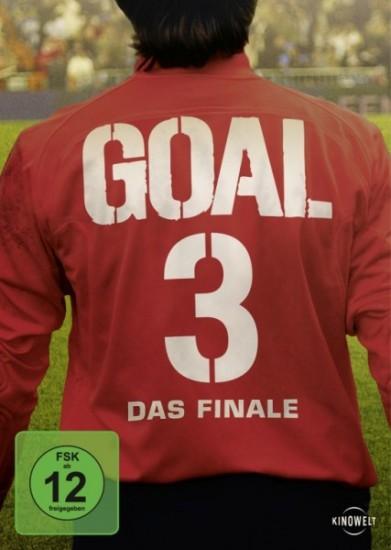 ��� 3 / Goal! III (2009)