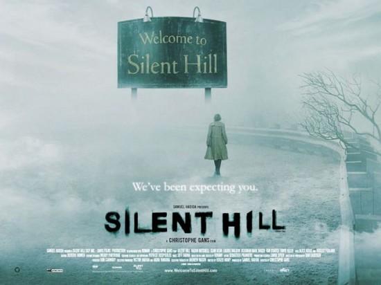 ������� ���� / Silent Hill (2006)