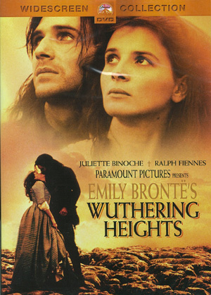 �������� ������� / Wuthering Heights (2009)